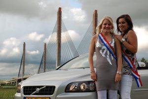 Rondemissen Nederlandse Kampioenschappen Tijdrijden 2009